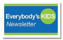 Everybody's Kids ESL Newsletter